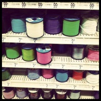 Photo taken at Michaels by Shelli M. on 7/7/2012