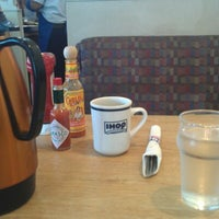 Photo taken at IHOP by Phoenix2 L. on 6/22/2012
