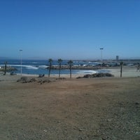 Photo taken at Playa Trocadero by Billy S. on 3/15/2011