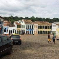 Photo taken at Lençóis by ladyrasta F. on 1/5/2012