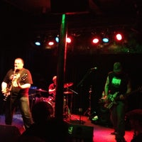 Photo taken at Red Devil Lounge by Igor D. on 6/1/2012