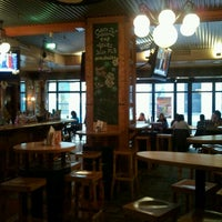 Das Foto wurde bei Yours Australian Bar von Alex R. am 2/17/2012 aufgenommen