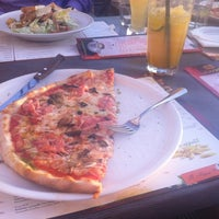 Photo taken at Veranda - Pizza & Pasta by Fanni H. on 6/27/2012