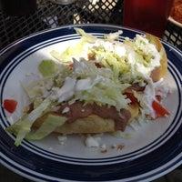 Foto tomada en Pablo's Old Town Mexican Restaurant por William C. el 6/2/2012