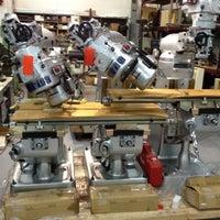 Photo taken at 2SQ Machine Tool by Bernard M. on 3/8/2012