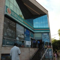 Photo taken at IDBI ATM by Anoop K. on 9/7/2012