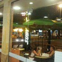 Photo taken at Subway by Flavio O. on 9/14/2011