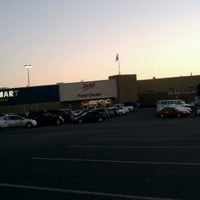 Photo taken at Walmart Supercenter by GRAY on 3/5/2012