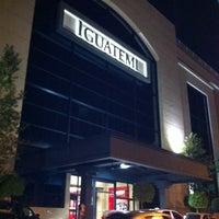 Foto tirada no(a) Shopping Iguatemi por Felipe F. em 5/9/2012