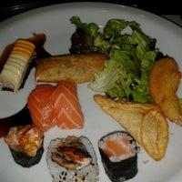 Photo taken at Tatame by Kelly Caroline P. on 7/3/2012