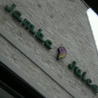 Photo taken at Jamba Juice Frankford & Preston by Vincent C. on 12/3/2011