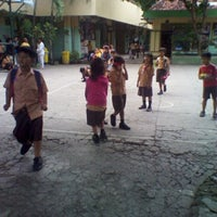 Photo taken at SDN Ketabang III by Agustestanto A. on 1/21/2012
