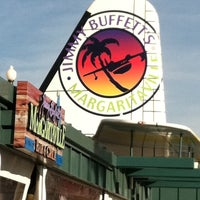 Photo taken at Margaritaville Bar & Grill by Joe P. on 1/6/2012