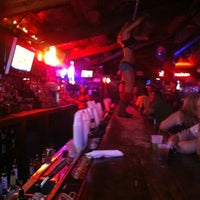 Photo taken at Coyote Ugly Saloon - Panama City Beach by Charlie M. on 9/3/2012