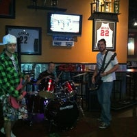 Photo taken at Catch 22 Sports Grill by Jeordie S. on 10/7/2011