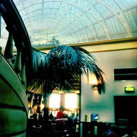Photo taken at The Winter Gardens (Wetherspoon) by Mark C. on 5/11/2011