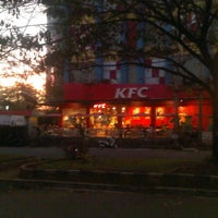 Photo taken at KFC by Iman R. on 9/1/2012