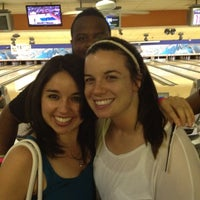 Photo taken at Oak Hills Lanes by Sthevaliz G. on 3/31/2012
