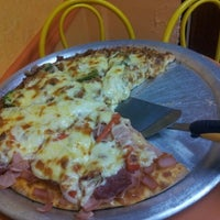 Photo taken at Pizzeria Tonys by Polo P. on 8/20/2012