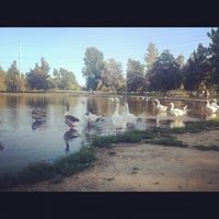 Photo taken at Whittier Narrows Regional Park by Miguel G. on 8/19/2012