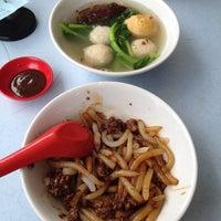 Photo taken at Federal Ah Cheng Yong Tau Foo by LittleTong L. on 6/11/2012