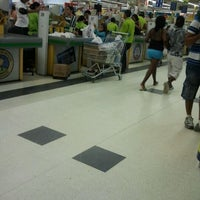 Photo taken at Carrefour by Diego L. on 3/24/2012