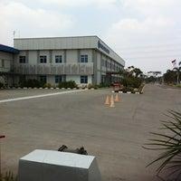 Photo taken at PT Setia Guna Sejati by Yan S. on 8/23/2012