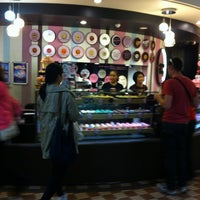 Photo taken at The Cupcake Bakery by Jet S. on 3/29/2012