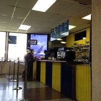 Photo taken at Big Banana Executive Lounge by Eric O. on 7/23/2012