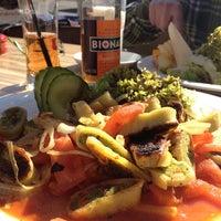 Das Foto wurde bei Cayetano von Marjolein v. am 3/19/2012 aufgenommen