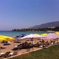 Foto tirada no(a) Aydıncık Plajı por Ceren K. em 7/19/2012