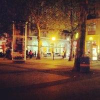 Das Foto wurde bei Schwedenplatz von Sebastian K. am 5/11/2012 aufgenommen