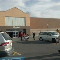 photo taken at walmart supercenter by crystal c on 6252012