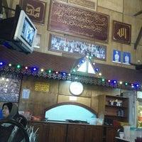 Photo taken at Restoran Man Tomyam by ☆º°˚@lifs@l˚º°˚☆ on 8/15/2012