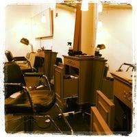 Melrose & McQueen Salon