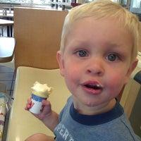 Photo taken at Burger King by Jason C. on 6/9/2012