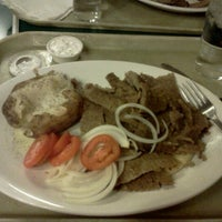 Photo taken at Best Steak House by Joseph D. on 8/19/2012
