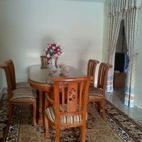 Photo taken at Parit kuari,Parit Raja Batu Pahat by Mastura J. on 8/19/2012