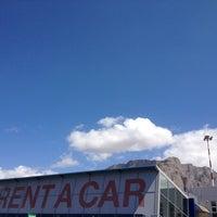Photo taken at Sicily Rent Car by Tim M. on 7/16/2012