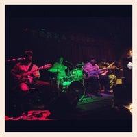 Photo taken at Terra Blues by Josh P. on 7/24/2012