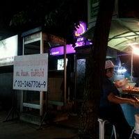 Photo taken at ตู้ยามแฟลต 45 ( สน.ดินแดง ) by Civilize  Satellite ( E22HPS ) on 7/7/2012