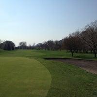 Photo taken at Sydney R. Marovitz Golf Course by Ben S. on 3/21/2012