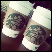 Photo taken at Starbucks by Daniel M. P. on 6/24/2012