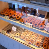 Photo taken at hara donuts by Jery L. on 7/9/2012