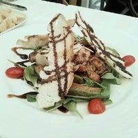 Photo taken at Pizzeria Limoncello by nantaruck k. on 7/3/2012