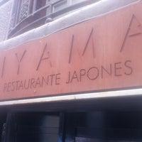 Photo taken at Miyama by Jesus L. on 8/19/2012
