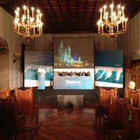 Foto tomada en Hotel Parador de Santiago - Hostal dos Reis Católicos por Suso Rivas F. el 2/7/2012