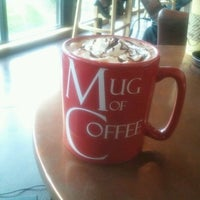 Photo taken at Milano Coffee by Duane M. on 5/11/2012