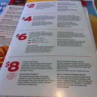 Photo taken at Denny's by Gisel on 8/12/2012