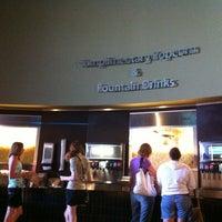 Photo taken at Landmark Theater at Greenwood Village by Jaime W. on 6/10/2012